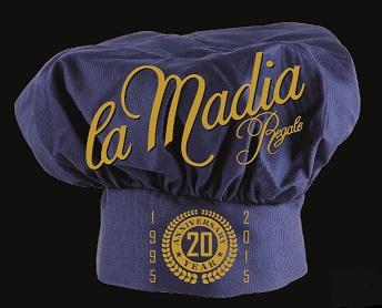1995 - 2015: 20 anni de La Madia Regale