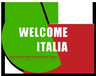 Welcome Italia 2016