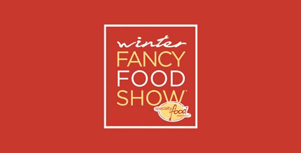 Winter Fancy Food 2020