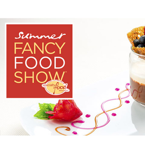 SUMMER FANCY FOOD 2014