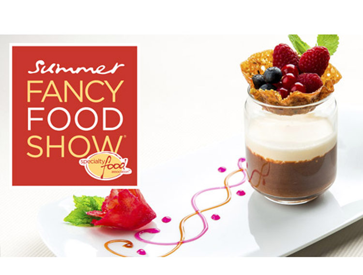 SUMMER FANCY FOOD 2015