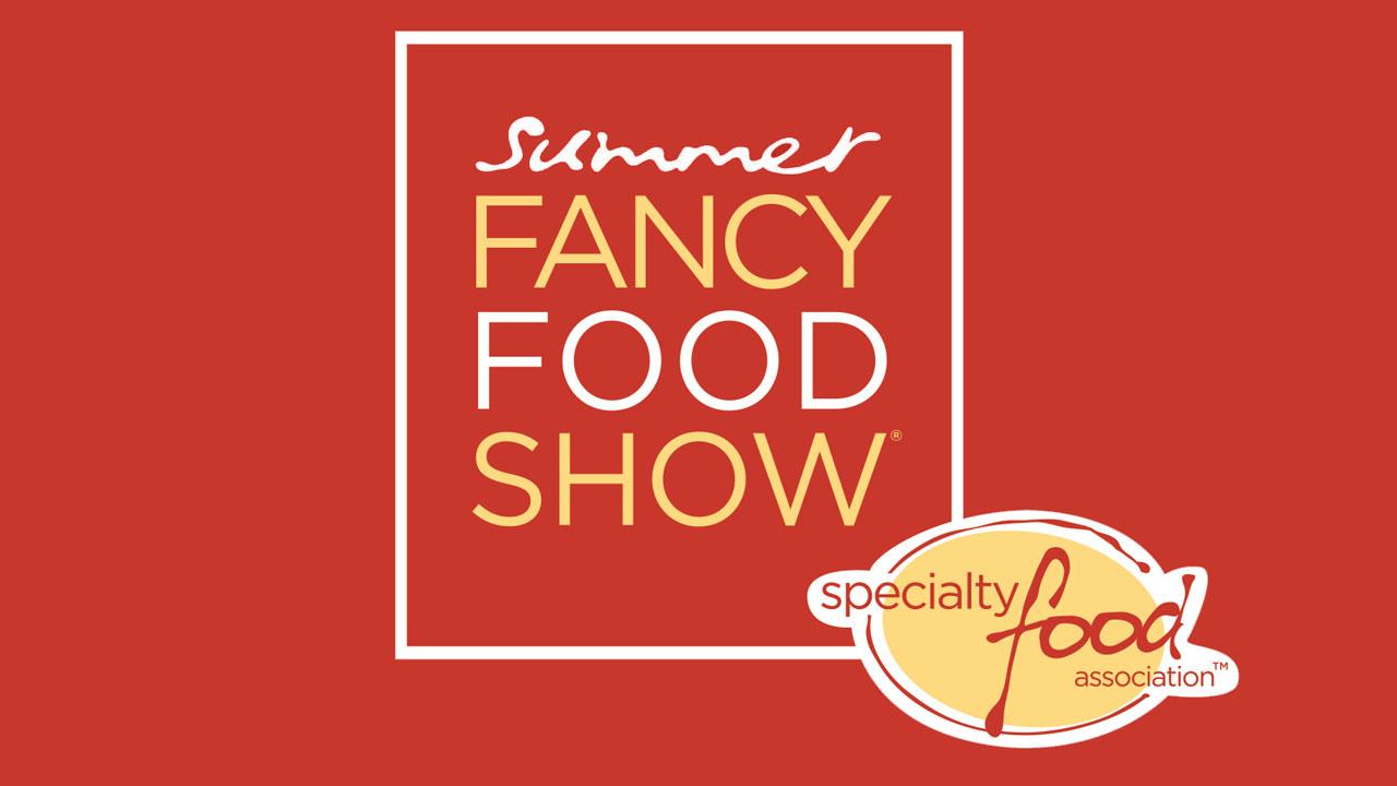 Summer Fancy Food 2019